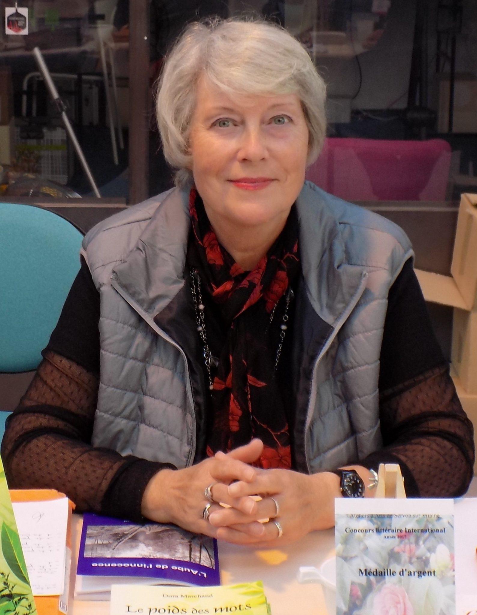 Dora Marchand