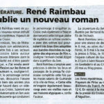 René Raimbau / L'écho de la presqu'île