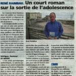 René Raimbau / Le Croisic